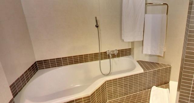 Best Western Hotel Major Milano - Camera Comfort