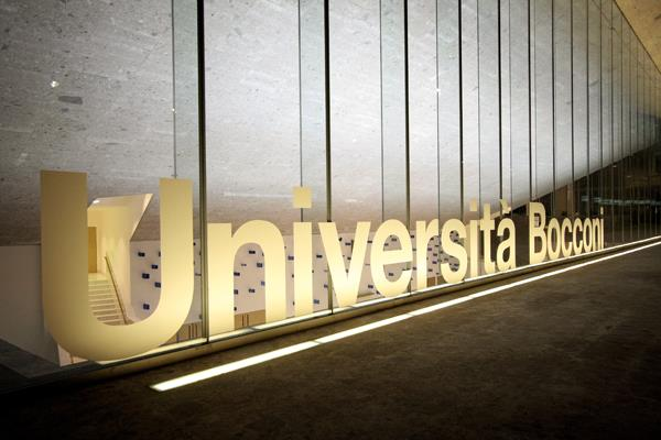 Best Western Hotel Major - Bocconi University