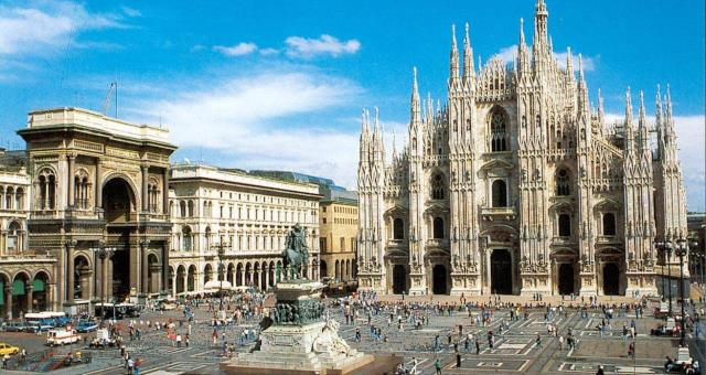 Best Western  Hotel Major - Duomo di Milano