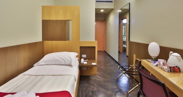 Best Western Hotel Major Milano - Camera Singola