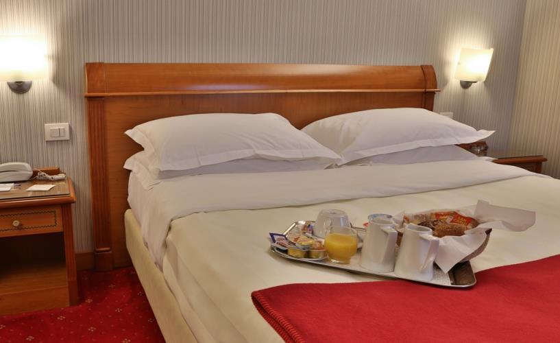 Best Western Hotel Major Milano Mi