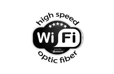 Hi Speed Optic Fiber Wifi
