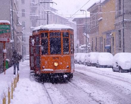Best Western Hotel Major - Neve a Milano
