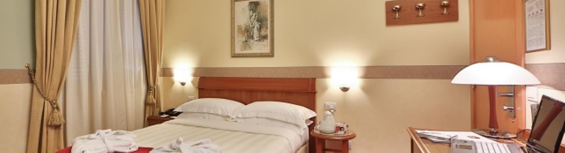 BW Hotel Major - Sito ufficiale - Prenota il tuo soggiorno in centro ...